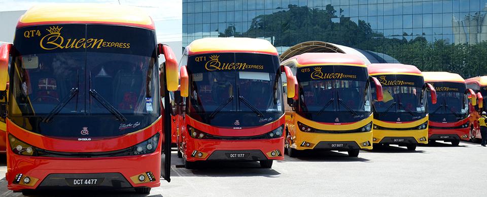 Queen Express